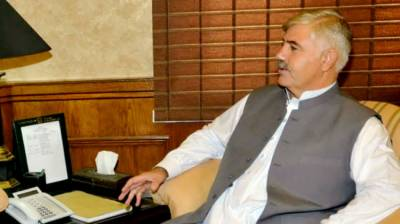 Govt to extend support for up-gradation of Saidu Sharif Airport: KP CM