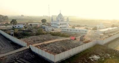 Kartarpur agreement: Pakistan shares draft agreement with India