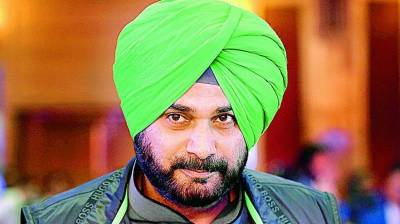 Navjot Singh Sidhu takes yet another initiative for Pakistan India peace