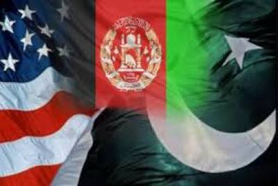 Pakistan, US reaffirm commitment to advance Afghan peace process