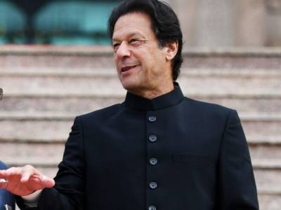 PM Imran Khan reaches Qatar on two day official visit