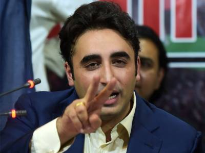 Sahiwal incident is slap on PTI's government face: Bilawal