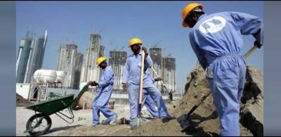 Saudi Arabia's economy faces a setback
