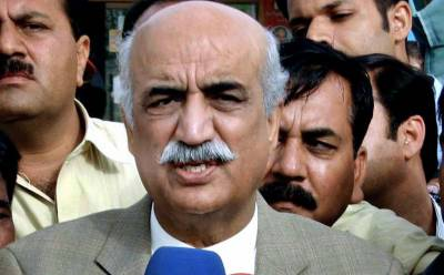 Shah demands Imran's apology on Sahiwal firing incident