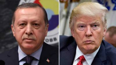 US,Turkey agree to continue to pursue negotiated settlement for northeastern Syria