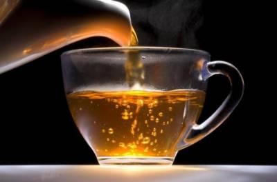 Pakistan third largest importer of tea in the World