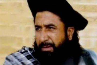 Afghan Taliban appoint Pakistani released prisoner