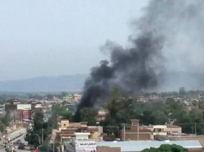 Airstrike kills 16 civilian in Afghanistan
