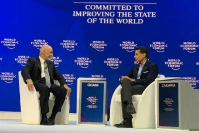 Despite all out efforts from Pakistan, President Ashraf Ghani seemed frustrated over Afghanistan endgame