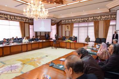 Federal Cabinet decides to set up new Media Regulatory Authority