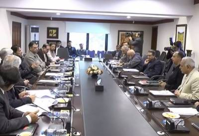 Federal government takes important decisions regarding KP matters