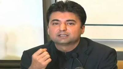 Govt taking steps to improve transport sector: Murad Saeed