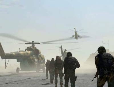 In a first, Afghan President admits over 45,000 soldiers killed in Afghanistan in last 4 years