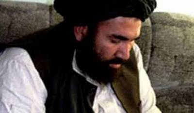 Mullah Baradar, Taliban Commander released from Pakistani jail appointed as Chief negotiator of Afghan Taliban