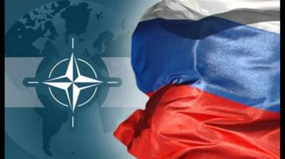 NATO and Russian top officials meet over Intermediate Range Nuclear Forces Treaty
