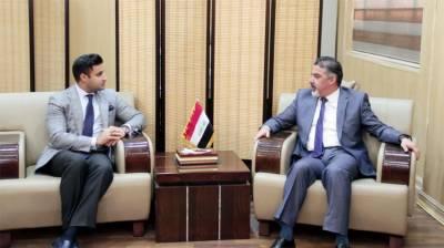 Pak, Iraq agree on MoU for safe migration of Pakistani manpower