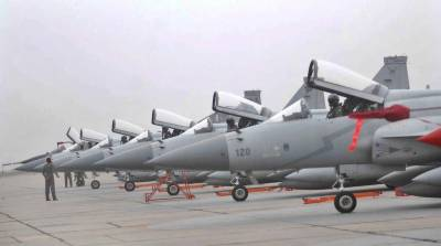 Pakistan Air Force to replace entire F-7P fleet with JF17 Fighter Jets