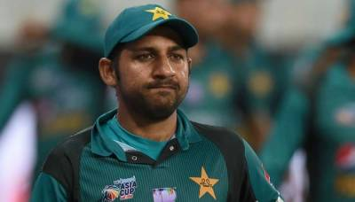 This is the only way Pakistan Skipper Sarfraz Ahmed can avoid suspension from ICC