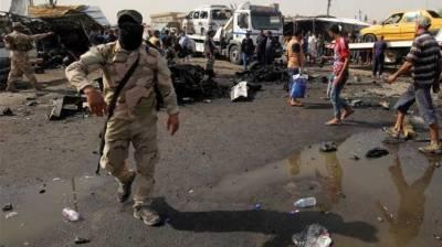 Bomb attacks kill four policemen in Iraq