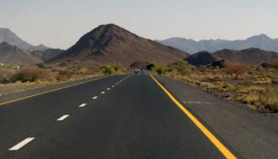 CPEC: Motorways worth hundreds of billions being constructed in Balochistan: Report