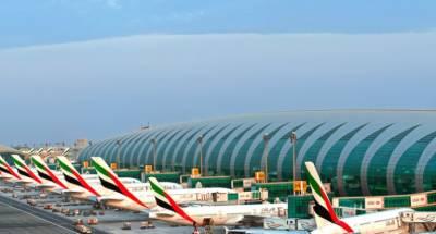 Dubai International Airport retains top global slot