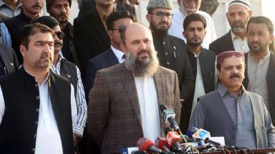 Govt taken steps for provision of education, health facilities: CM Balochistan