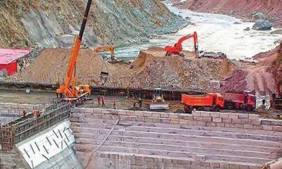 KP govt spent above Rs50b on development projects: Official