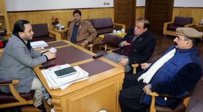 Ongoing development scheme to be completed in stipulated time: CM GB