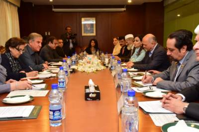 PTI government launches new international initiative for Kashmir cause