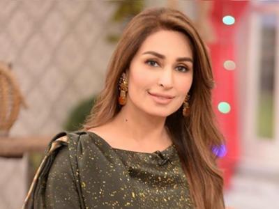 Reema Khan reveals escaping murder attempt from rival actress