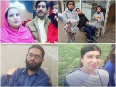 Sahiwal encounter victim family receives threats from CTD officials: Report