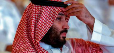 Saudi Arabia faces yet another big diplomatic blow from West
