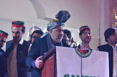 Uplift of tribal districts PTI govt's top priority: NA Speaker