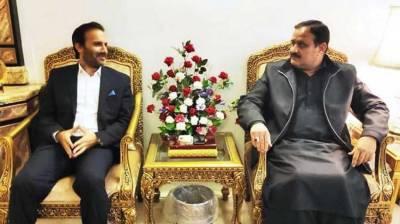 Welfare of deprived segments of society govt's top priority: CM Punjab