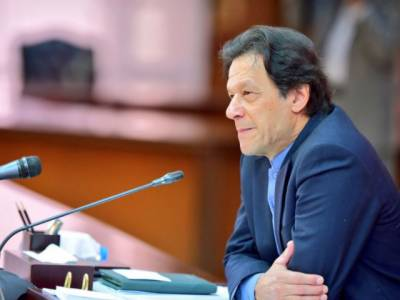 Yet another bold economic foreign policy decision by PM Khan