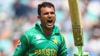 After Sarfraz, Fakhar Zaman heard cursing and abusing on stump mic