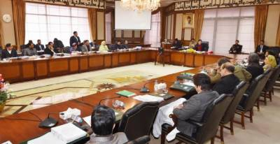 Federal cabinet takes several important decisions including approval of Hajj Policy 2019