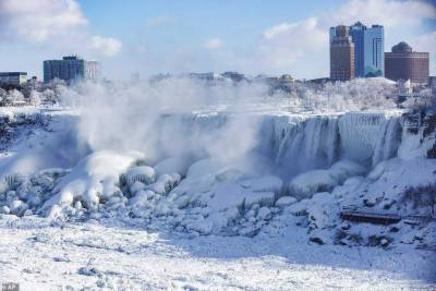 One of the worst ever cold spell in history of US plays havoc