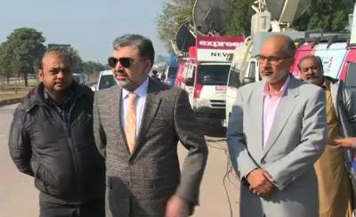 Pakistan high level delegation inspects four controversial Indian hydropower projects, violations reported