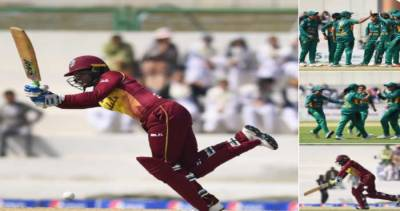 West Indies Women beat Pakistan in 2nd T20 through exciting super over
