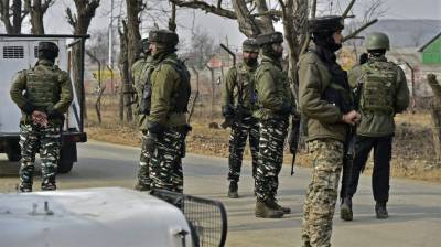 (VIDEO): Indian Army soldier repents and vents out frustration after killing innocent Kashmiri