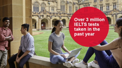 British Council in Pakistan launched new initiative for IELTS test in Pakistan