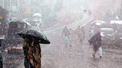 Rain, intermittent snowfall continuing in GB