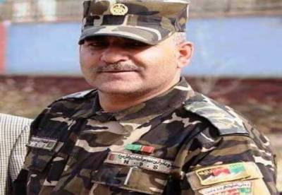 Afghan Intelligence NDS key officer killed in Kabul: Report