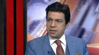 Aleem seeking no relief in prison like convicted PML-N leadership