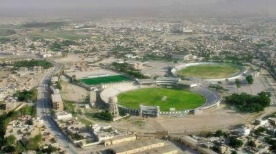 Balochistan may host a match of PSL 2019: Report