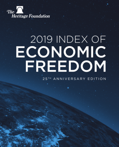 Economic Freedom Report 2019: Where does Pakistan stand?
