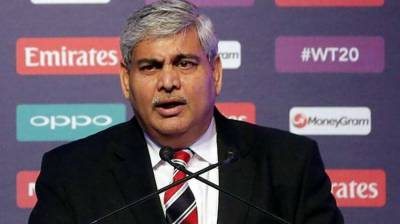 ICC Chief warns of dying Test Cricket