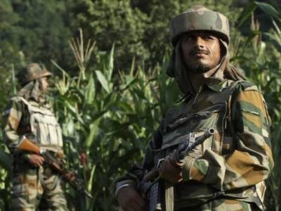 Indian Army starts to equip troops with new deadly weapons along LoC with Pakistan