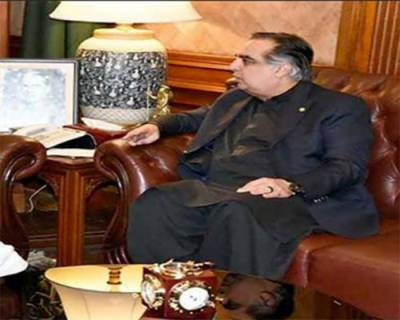 Investment opportunities rapidly increasing in Sindh: Imran Ismail
